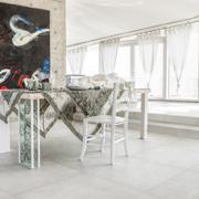 Arte Pura · Wohnzimmerfliesen · Blue Emotion   Fliesen Für Wohnzimmer
