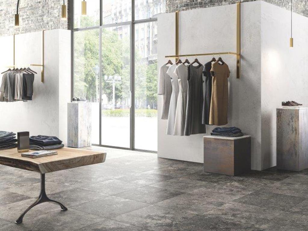 voyager ceramiche refin s p a. Black Bedroom Furniture Sets. Home Design Ideas