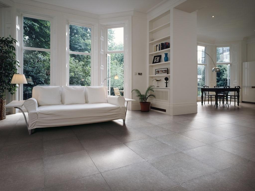 wohnzimmer modern fliesen : Fliesen F R Wohnzimmer Von Refin Wohnbereich Fliesen Ceramiche