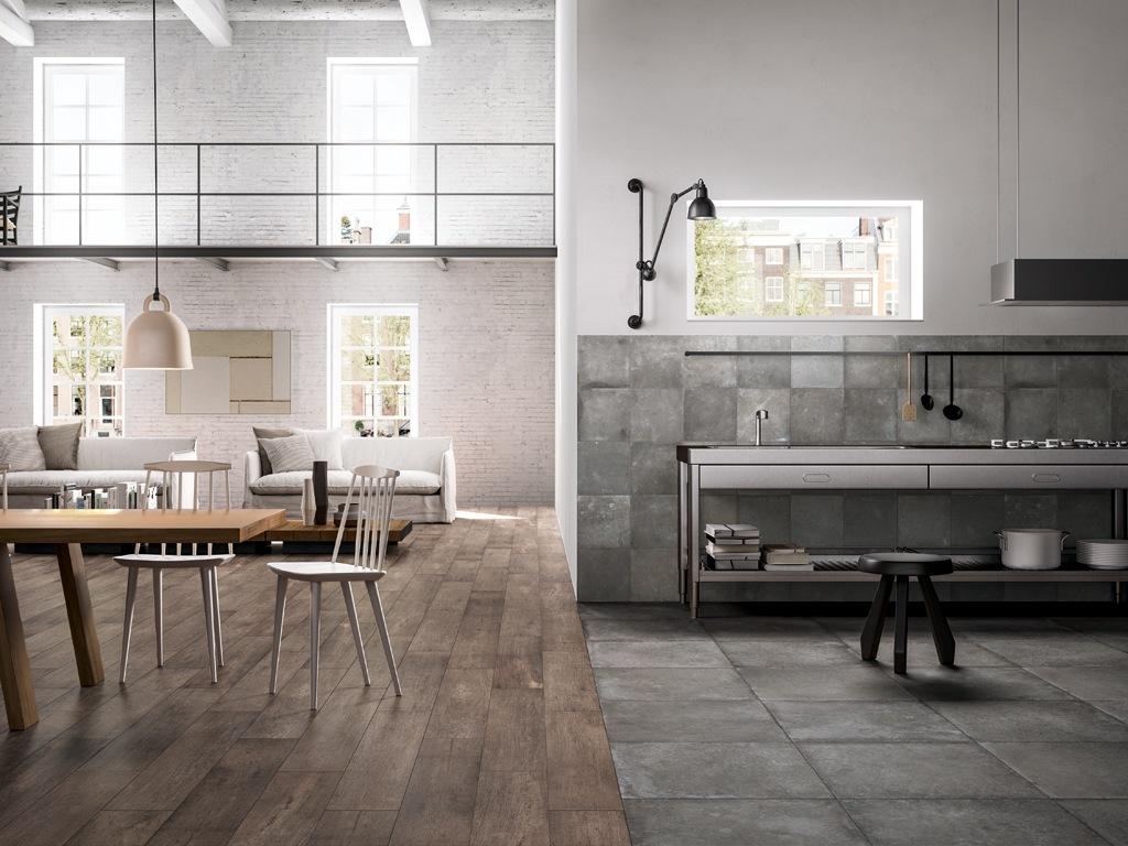 Küche Fliesen küchenfliesen fliesen für küchen ceramiche refin