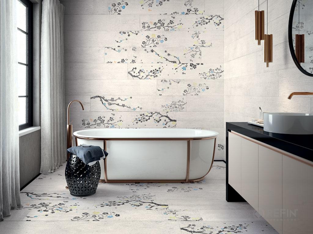 kasai ceramiche refin s p a. Black Bedroom Furniture Sets. Home Design Ideas