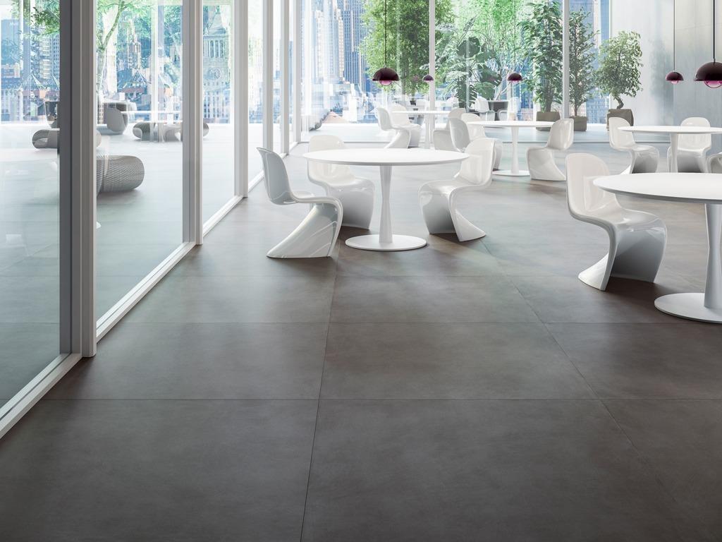 Fliesen 120x240 in Schieferoptik - Schieferfliesen - Ceramiche Refin
