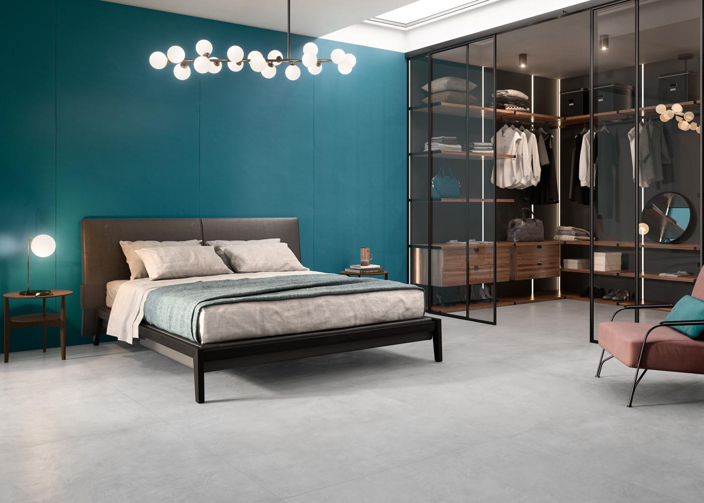 Schlafzimmerfliesen