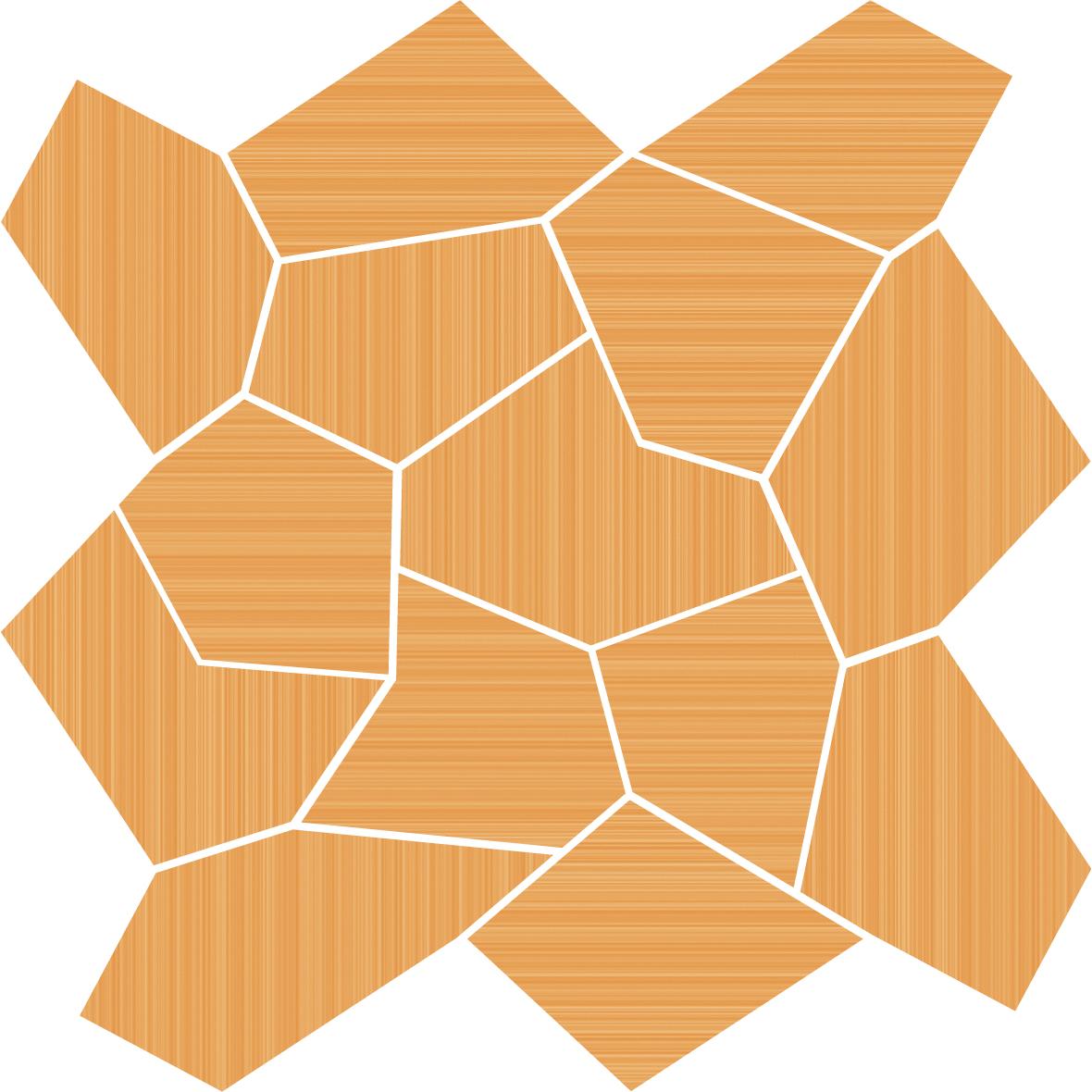 Caleidos Arancio