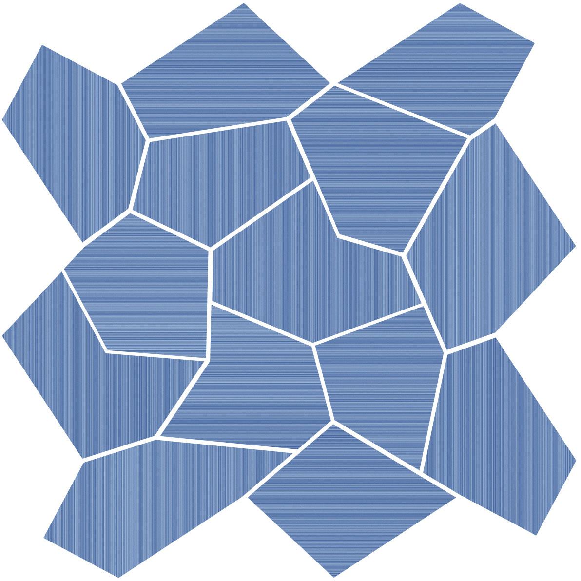 Caleidos Blu
